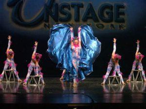 Circus Stars Performance