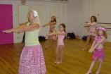 Polynesian Dance - Hawaiian & Tahitian