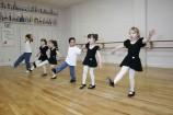 Combo Kids Dancing at Faberge Follies