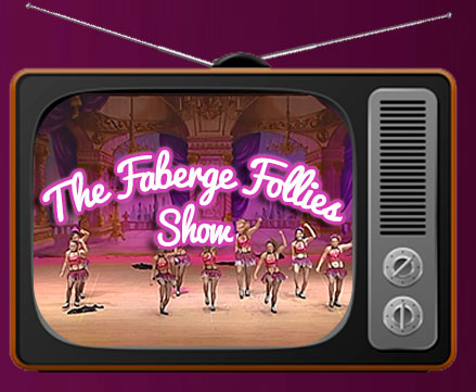 Faberge Follies TV Commercial