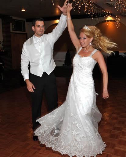 Wedding Belles at Faberge Follies